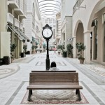 Dubai Mall - The Grove 2