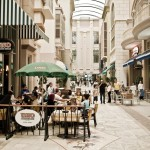 Dubai Mall - The Grove
