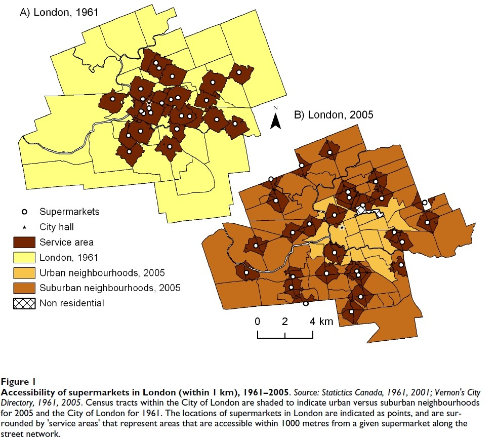 Food deserts in canadian cities prevent revitalization for 8 cuisine london ontario