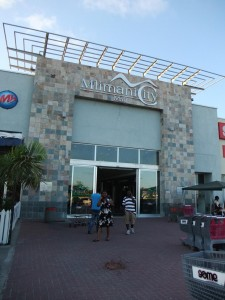 Mlimini City Mall